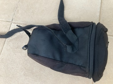 For Sale: Saddle bag for sale