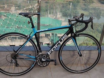 For Sale: Focus Cayo ultegra