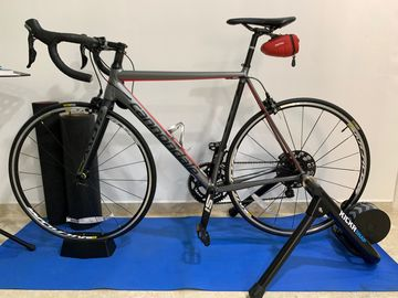 For Sale: CANNONDALE CAAD 12 - ( Chennai - Barely Used )