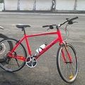 For Sale: Hybrid bicycle