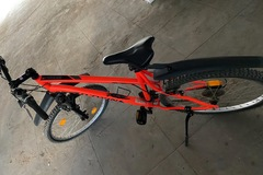 For Rent: Btwin rockrider 340 for rent
