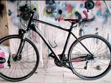 For Sale: MERIDA CROSSWAY 500