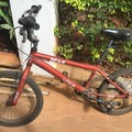 For Sale: BMX bike for sale, got it from the UK.