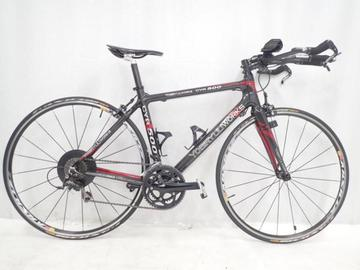 For Sale: YOSIRYUU WORKS Full Carbon Road Bike CYR500