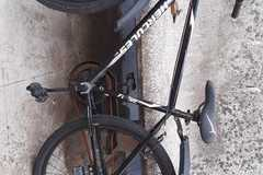 For Sale: Hercules cycle, unisex with bottle holder + chain lock FREE