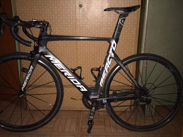 For Sale: Merida Reacto 5000 ( 2017 Limited Edition)