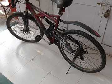For Sale: Octane Recra Cycle(21 gears) for sale, A-1 Condition