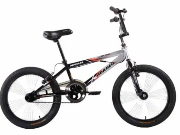 For Sale: BMX Stunt Bike