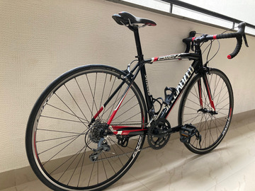 For Sale: Specialized Allez Road Bike 2015 Model in Bangalore - 52 cms