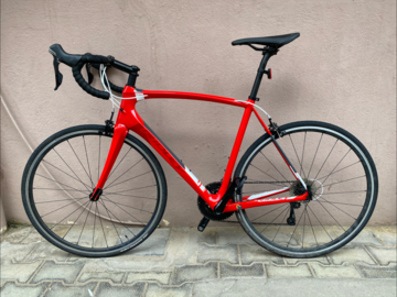 For Sale: RIDLEY FINEX - ROAD BIKE - BRAND NEW