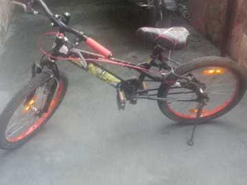 For Sale: 15 Inch Cycle for Boys