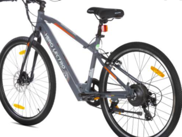 For Sale: Electric bike HERO CLIX