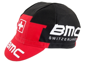 For Sale: Team BMC Cycling Cap ( Stock Out Sale Is On)