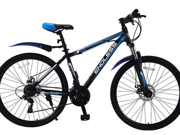 For Sale: Endless Bike Brand New ( Open For Negotiation on Price)