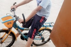 For Sale: Kids cycle in beautiful colours
