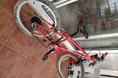 For Sale: BTWIN Cycle suitable for 7-9 yrs old kid