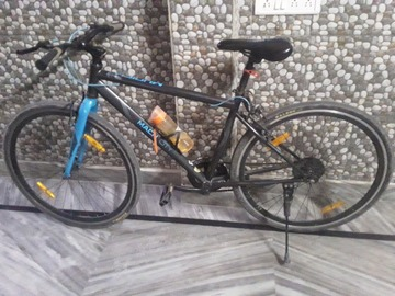 For Sale: Mach city Munich used cycle for sale