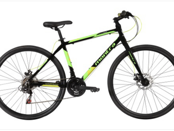 For Sale: Montra Downtown Hybrid 700c