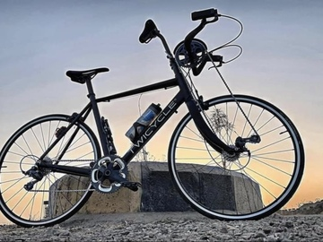 For Sale: TWICYCLE Limited Edition Complete Bike
