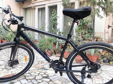 For Sale: Montra Helicon Disc 27.5T Matte Black