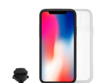 For Sale: ZEFAL Z CONSOLE FOR IPHONE X