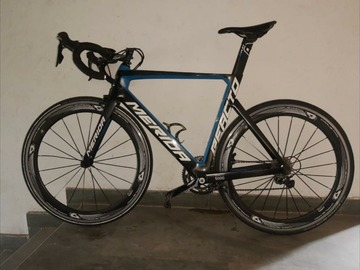 For Sale: MERIDA REACTO 5000 with CARBON WHEEL