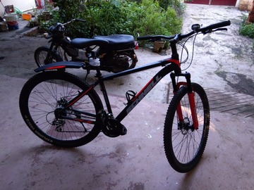 For Sale: 29 inch MTB schnell R bike