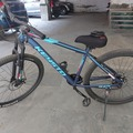 For Sale: 2 month cycle