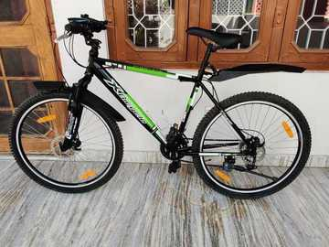 For Sale: La Sovereign MTB X-Bicycle Camber 26