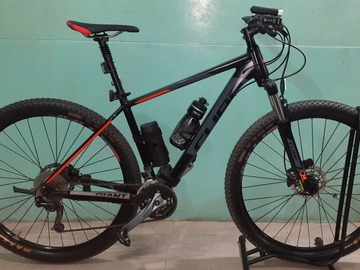 For Sale: Cube AIM SL 29 with accessories & upgrades