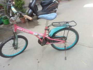 For Sale: Bicycle