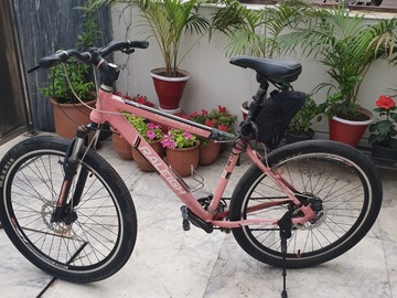 For Sale: Raleigh terrain 10 27.5