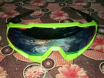 For Sale: BRAND NEW ( Mtb Polarised with UV rays protection)