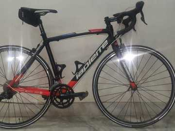 For Sale: Audacio 200 Lapeirre Road Bike 54