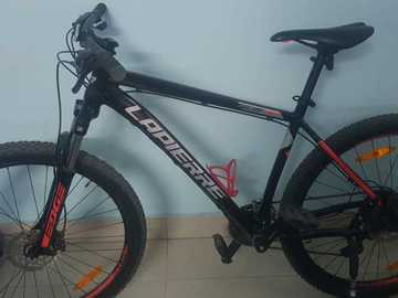 For Sale: LAPIERRE EDGE  227