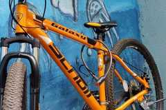 Cycling Content: The best MTB with best components