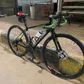 For Sale: Cannondale synaps