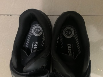 For Sale: Shimano RP1 road shoes
