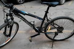 For Sale: Btwin rockrider 340 UPGRADED*