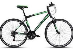 Cycling Content: Looking for montra hybrid bike
