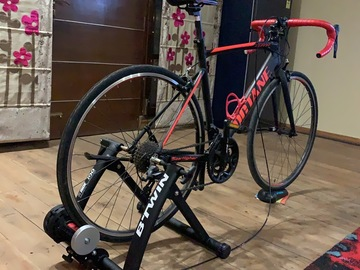 For Sale: In'ride 100 Home trainer