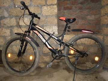 For Sale: Frontex MTB