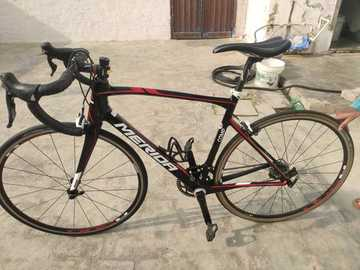 For Sale: Full Merida Comp 94 (52 size) Full Carbon Bike