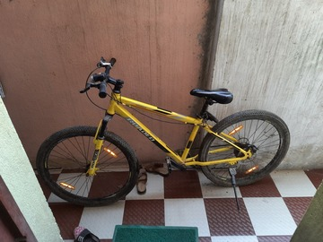 For Sale: Hercules roadeo maverick