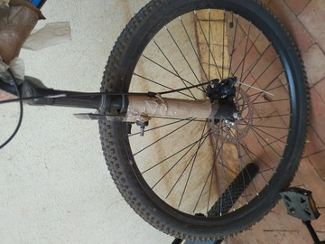 For Sale: New cycle for sale