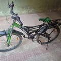 For Sale: Hero Ranger DTB-VX 26T 6 Speed Mountain Cycle (Green)