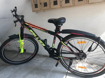 Cycling Content: For sale excellent condition Cycle