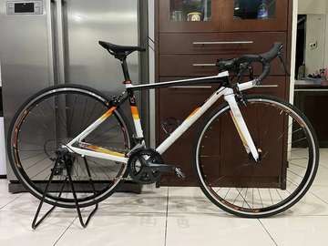 For Sale: S3 Road 52 cm Stratos Bike ( Shipping Free)