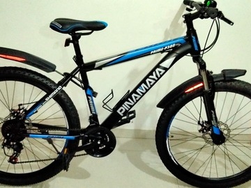 For Sale: MTB cycle.