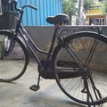 For Sale: Lady bird bicycle